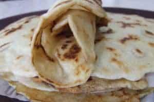 Grain Free Wraps / Tortillas