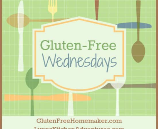 Gluten Free Wednesdays – Lemon Pie Ice Cream, Paleo Breads, Cakes, And More!!!