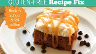 Gluten-Free Recipe Fix Fall 2016 H