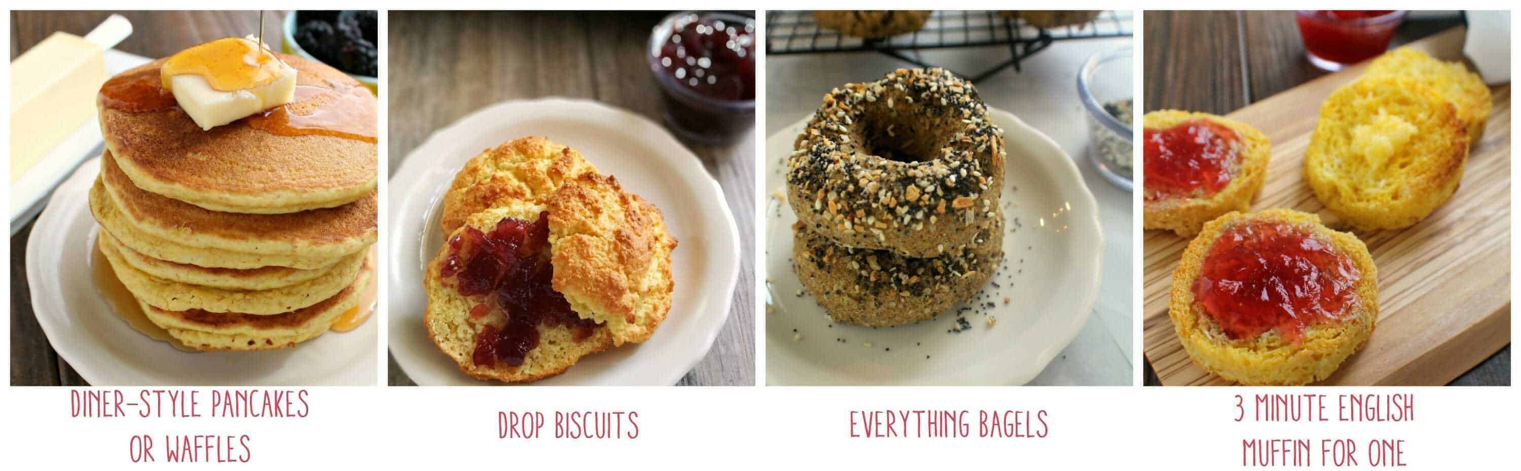 Keto Breads Cookbook – Cassidy's Craveable Creations